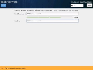 CentOS7_Root_Password